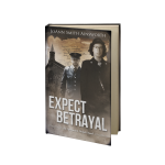 Expect Betrayal Cover