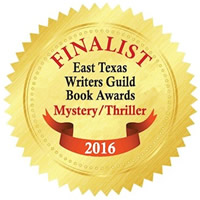 Finalist Award East Texas Writers Guild Contest