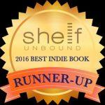Shelf Unbound Runner-Up Award