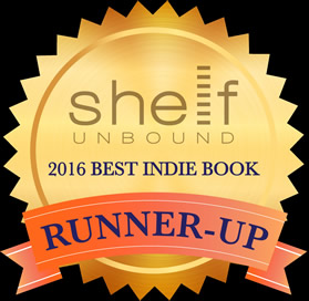 Shelf Unbound Runner-Up Award